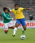 Liverpool impressed with Matheus Biteco