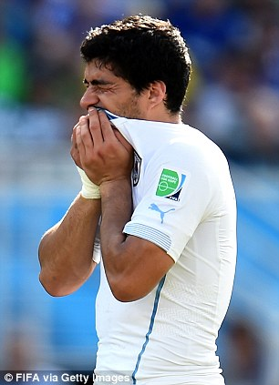 What teams would want to sign Suarez right now?