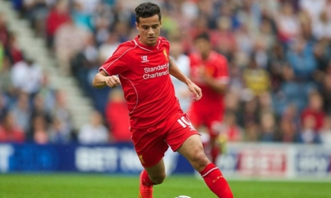 Coutinho impressed once again