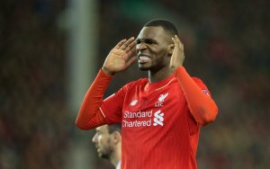 Is a exit on the cards for Christian Benteke?