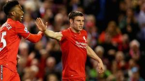 James Milner has silenced his doubters