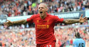 Skrtel leaves the club after 8 successful years