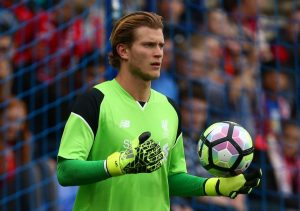 Karius could of put himself in contention for the game with Hull after a good game here.