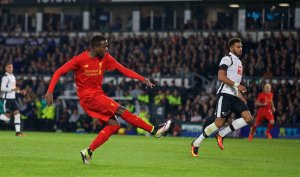 Origi had a good performance and scored a great goal